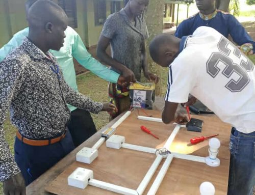 Skilling Youth to enhance Improved Employment and Livelihoods