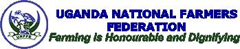 Uganda National Farmers Federation Logo